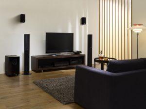 floor-wallspeaker